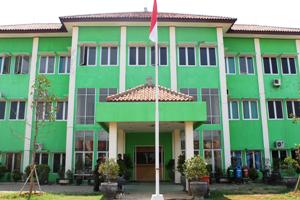 Optimalkan Layanan Publik, Kecamatan Medan Satria Buat Loket Pelayanan