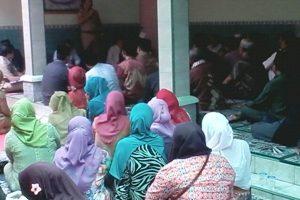 Walikota Bekasi Silaturahmi Dengan Warga Kecamatan Bekasi Utara