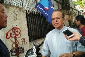 KH Abdullah Maky All Out Di Bursa kursi Walikota Bekasi