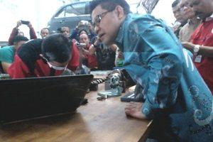 Indonesia Targetkan Juara umum di ASC