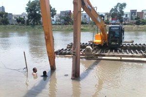Pasokan Air Bersih Terganggu, PDAM Bhagasasi Percepat Perbaikan Pipa