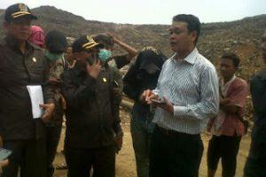 PT. GTJ Terima Kunjungan Komisi A DPRD Kota Bekasi