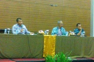 Pemkot Bekasi dan Wartawan Gelar Family Gathering