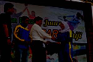 Koni Kabupaten Bekasi Berikan Bonus Atlet Dan Pelatih Berprestasi
