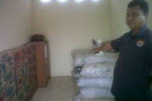 Polsek Babelan Siap Distribusikan Bantuan Banjir