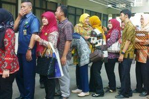 RSUD Kota Bekasi Silaturahmi Sambut Ramadhan 1435 Hijriah