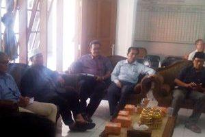 Rusuh Tanjung Balai, FKUB Kota Bekasi Rapat Kordinasi