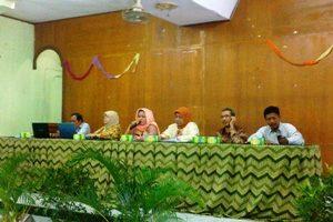 UPTD Bekasi Utara Gelar Sosialisasi PPDB Online