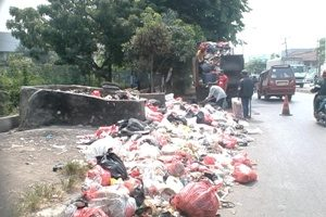 Hindari Sampah Menumpuk, UPTD Protokol Harus Tingkatkan Koordinasi Dengan Kecamatan