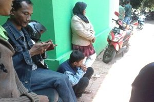 Satpol PP Kota Bekasi Paksa Oral Seks Remaja Dibawah Umur