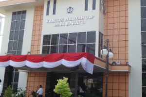 Kanwil DJP Jawa Barat II Lakukan Kegiatan Pajak Bertutur  Dilingkungan Pendidikan Dasar Hingga Perguruan Tinggi