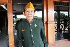 Pemkot Bekasi Ajak Veteran Pejuang Ramah Tamah