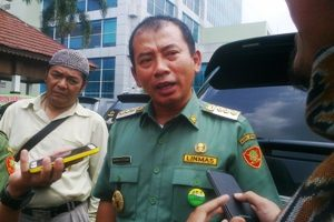 Wali Kota Bekasi Siap Memimpin Pemenangan Prabowo-Hatta