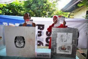 Walikota Bekasi Himbau Masyarakat  Awasi Kecurangan Pilpres