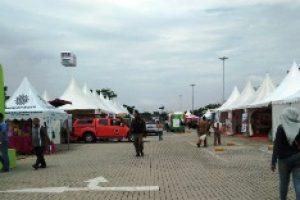 Bekasi Expo 2017 Banyak Di keluhkan Warga bekasi