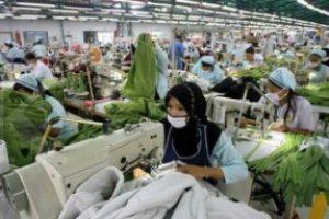 BPS Sampaikan Angka Pengangguran Di Bekasi Menurun