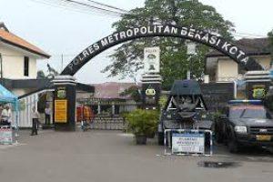 Polres Metro Bekasi Segera Gelar Perkara Kasus Camat Pondok Gede