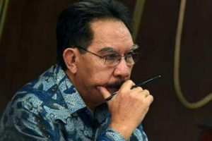 Antasari Azhar digadang Bakal Nahkodai PSSI Kota Bekasi
