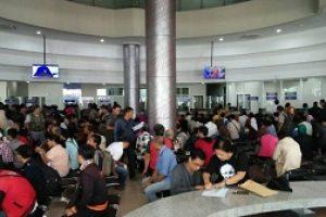 Hindari Calo Samsat Kota Bekasi Lakukan Seleksi Terhadap WP