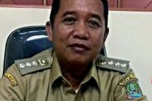 Mardanih Camat Pondok Gede Berstatus Tahanan Kota