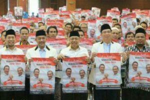 PKS Resmi Usung Ahmad Saikhu sebagai Calon Wakil Gubernur Jabar