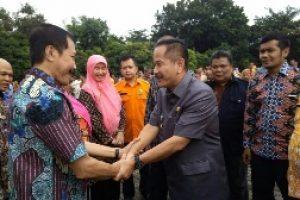 PJS Walikota Bekasi Himbau ASN Bersikap Netral Di Pilkada