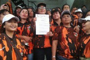 Muscablub DPC Srikandi PP Kota Bekasi Diduga Tidak Sah Dan Cacat Hukum