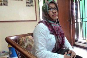 Kelurahan Margamulya Data Ulang Warga Penerima Kartu Sehat Berbasis  NIK
